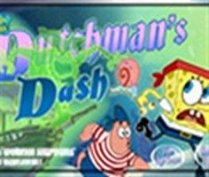 SpongeBob Dutchman